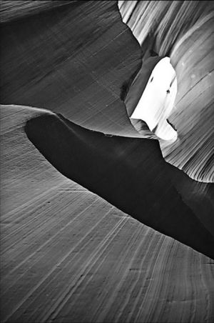 Antelope Canyon 10
