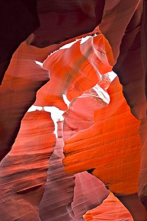 Antelope Canyon 26
