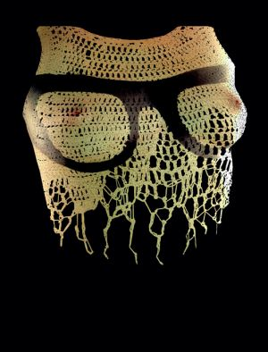 Fashion Magazine special collector edition november 2012. Denis Gagnon vu par Guy Fortin