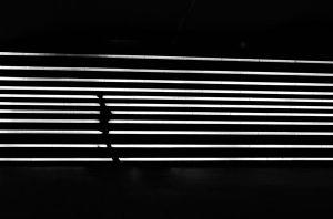 Une ombre au tableau