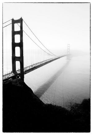Golden Gate bridge 5